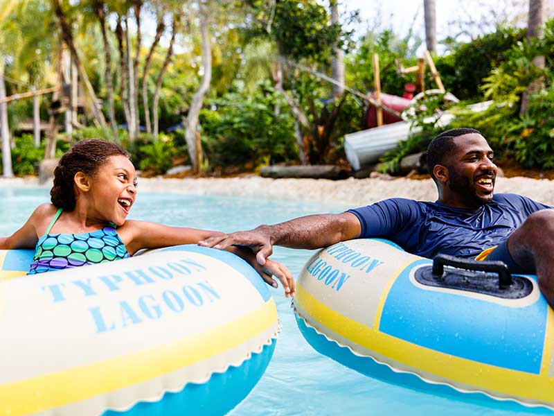 Disney Water Parks 1
