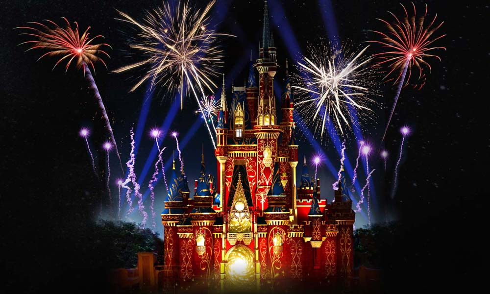 Disney Gallery Happily Ever After