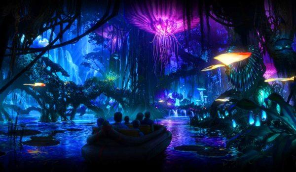 Disney Gallery Pandora 02