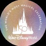 Disney-50-years-round-logo